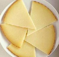 Le fromage manchego vieux est riche en protéines
