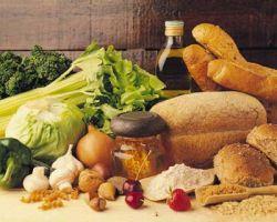 Les hydrates de carbone, les protéines et les gras
